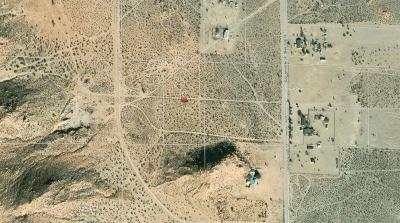 El Mirage CA Residential Lots & Land For Sale: $19,900