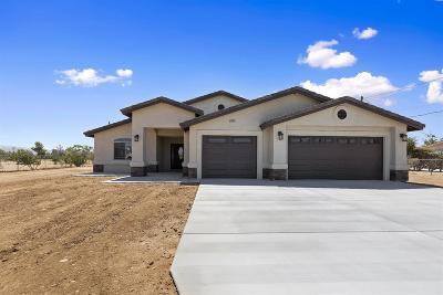 Hesperia Single Family Home For Sale: 16561 Sycamore Street