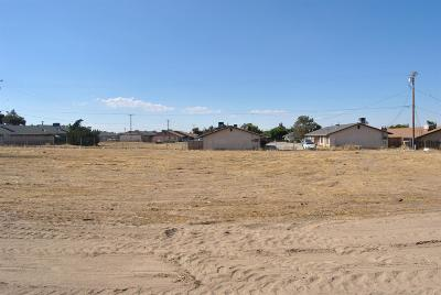 Hesperia CA Commercial Lots & Land For Sale: $449,900