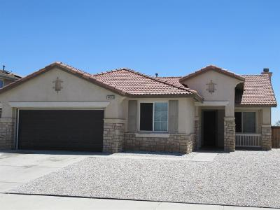 Adelanto Single Family Home For Sale: 14623 Blue Sage Road