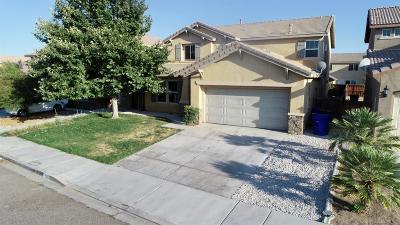 Victorville Single Family Home For Sale: 12375 Alcorn Drive
