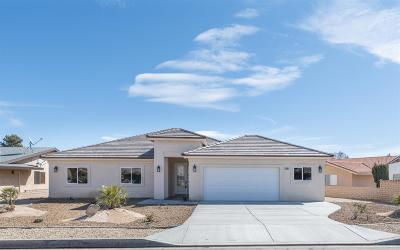 Victorville Single Family Home For Sale: 12855 Golf Course Drive