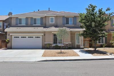 Victorville Single Family Home For Sale: 12339 Alcorn Drive