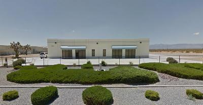 Adelanto Commercial For Sale: 10101 Yucca Road