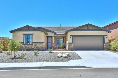 Adelanto Single Family Home For Sale: 11095 Fuchsia Court