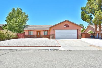 Adelanto Single Family Home For Sale: 14364 Duke Court