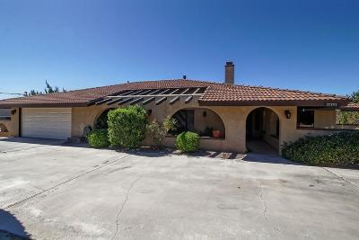 Hesperia Single Family Home For Sale: 17191 Krystal Drive