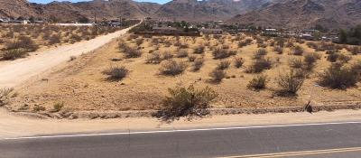 Apple Valley Residential Lots & Land For Sale: Laguna Seca Road
