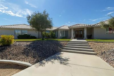 Hesperia Single Family Home For Sale: 7262 Amanda Way