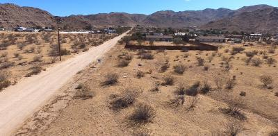 Apple Valley Residential Lots & Land For Sale: Old Mine Road