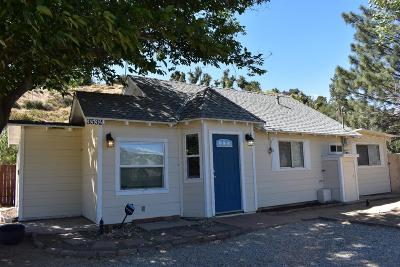 Wrightwood Single Family Home For Sale: 3532 El Centro Road