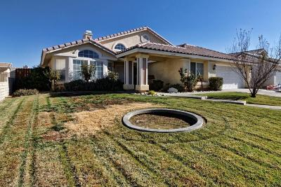 Victorville Single Family Home For Sale: 12381 Kirkwood Drive