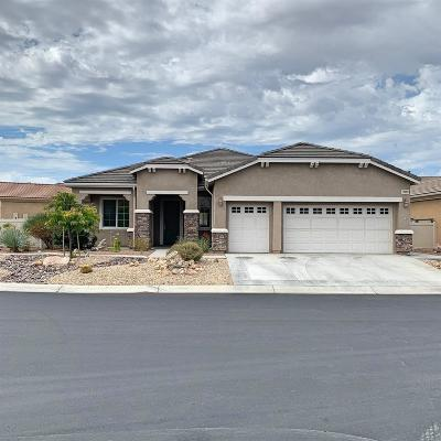 Apple Valley Single Family Home For Sale: 10480 Silverwood Road