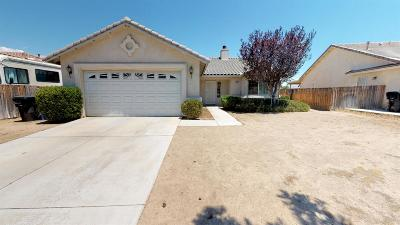 Victorville Single Family Home For Sale: 13177 Great Falls Avenue