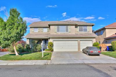 Victorville Single Family Home For Sale: 15081 Quicksilver Drive