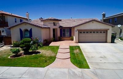 Victorville Single Family Home For Sale: 11922 Garret Lane