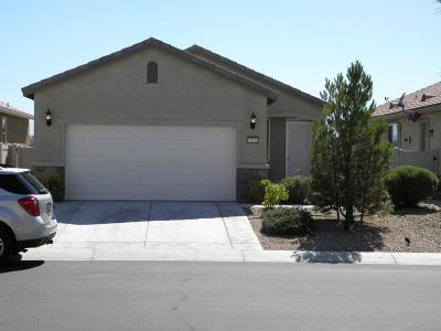 Apple Valley Single Family Home For Sale: 10228 Darby Road