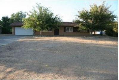 Apple Valley CA Single Family Home For Sale: $187,050