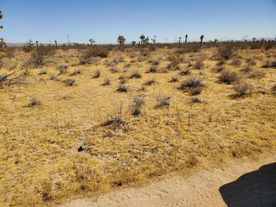 Adelanto Commercial Lots & Land For Sale: Holly Road