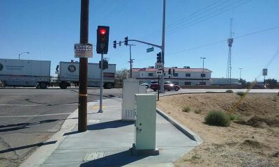 Adelanto Residential Lots & Land For Sale: Lawson Avenue