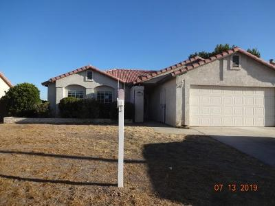 Victorville Single Family Home For Sale: 15009 Hopland Street