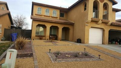 Victorville Single Family Home For Sale: 13053 Deep Water Street