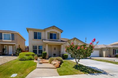 Victorville Single Family Home For Sale: 14239 Tortoise Place