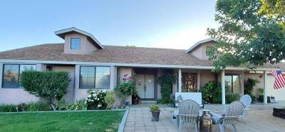 Hesperia Single Family Home For Sale: 10208 SE Carrissa Avenue