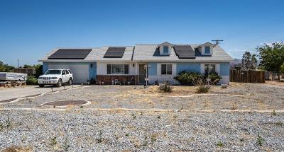 Apple Valley CA Single Family Home For Sale: $240,000