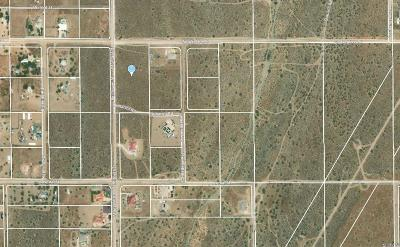 Oak Hills Residential Lots & Land For Sale: Smoke Tree Road