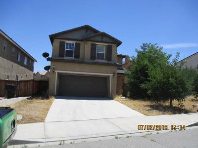 Victorville Single Family Home For Sale: 13125 Castaway Lane