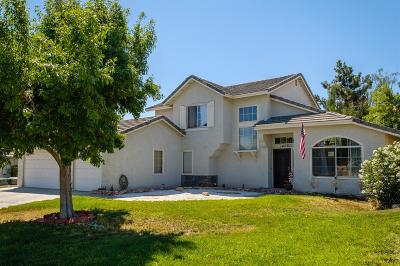 Victorville Single Family Home For Sale: 14681 Ponderosa Ranch Road