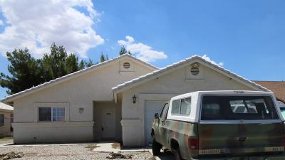 Victorville Single Family Home For Sale: 15673 Kingswood Drive