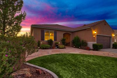 Apple Valley Single Family Home For Sale: 10990 Phoenix Road