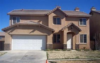 Hesperia Single Family Home For Sale: 9143 Chimney Rock Avenue