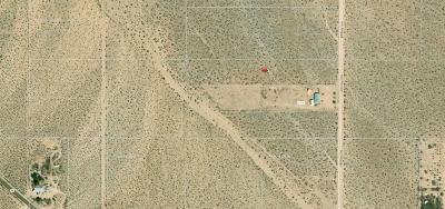 Lucerne Valley CA Residential Lots & Land For Sale: $19,800