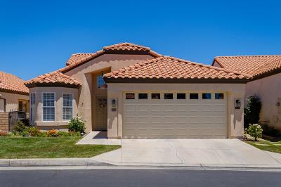 Apple Valley Single Family Home For Sale: 11533 Winifred Drive