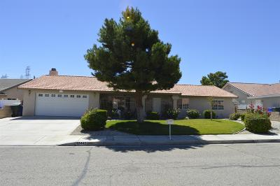 Victorville Single Family Home For Sale: 12443 San Ysidro Street