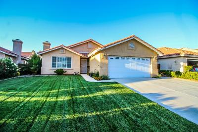 Victorville Single Family Home For Sale: 17636 Fisher Street