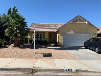 Victorville Single Family Home For Sale: 12856 Foley Street