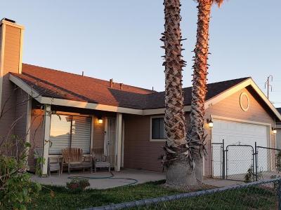 Hesperia Single Family Home For Sale: 9176 Aspenwood Lane