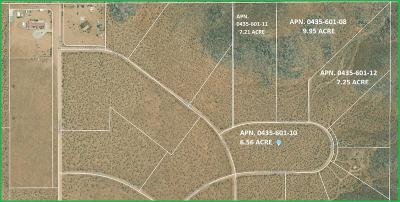 Apple Valley Residential Lots & Land For Sale: La Mesa Road
