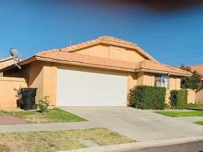 Victorville Single Family Home For Sale: 12329 6th Avenue