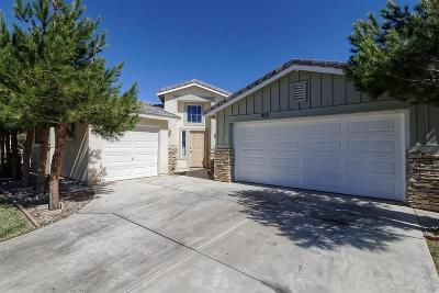 Victorville Single Family Home For Sale: 13200 Dos Palmas Road