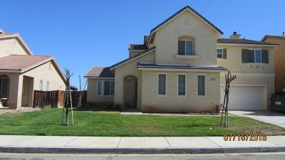 Victorville Single Family Home For Sale: 12293 Malahini Place