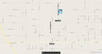San Bernardino County Residential Lots & Land For Sale: Soledad Avenue