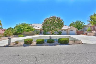 Apple Valley Single Family Home For Sale: 16484 Kasota Road