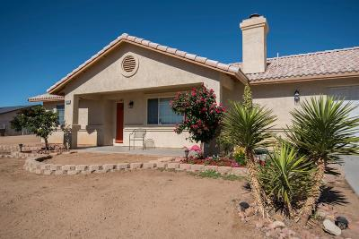 Hesperia Single Family Home For Sale: 10742 9th Avenue