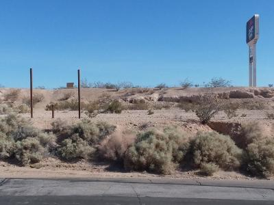 Barstow CA Residential Lots & Land For Sale: $129,000