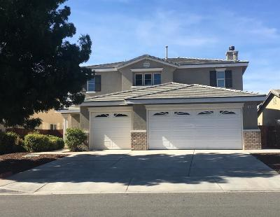 Victorville Single Family Home For Sale: 14308 Jackrabbit Lane